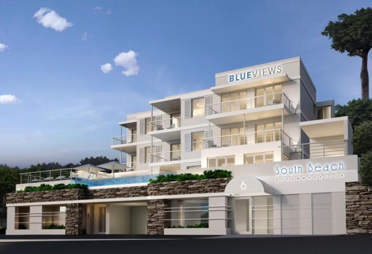 Opening September 2014 - South Beach, Camps Bay. From ONLY R1300 per night!
